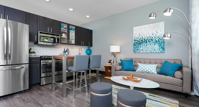 Open Floor Plans are Great for Entertaining