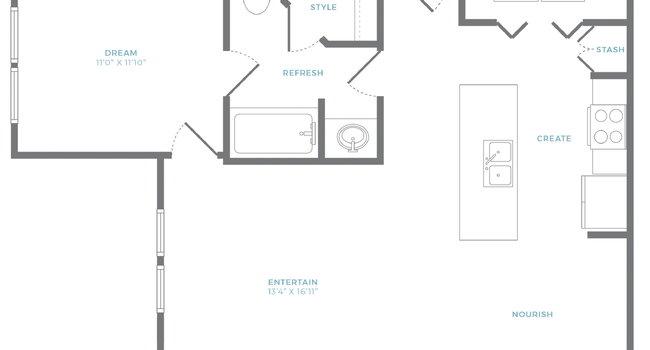 Charleston on 66 Apartments - 89 Reviews | Largo, FL ...