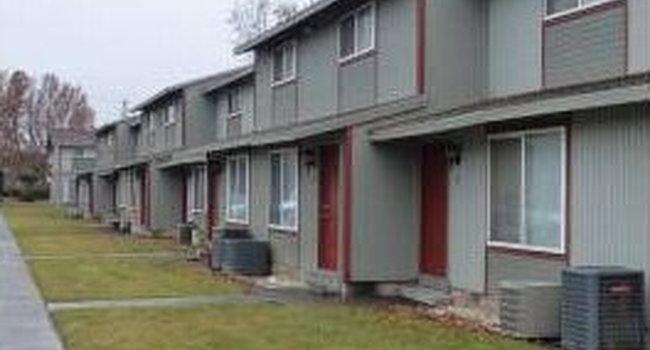Image Of Sage Creek Apartments In Kennewick Wa