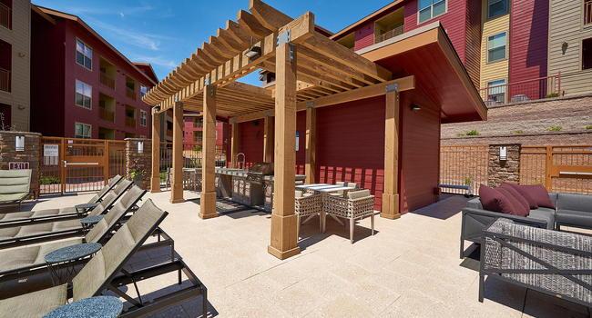 Elevation Apartments Colorado Springs Reviews
