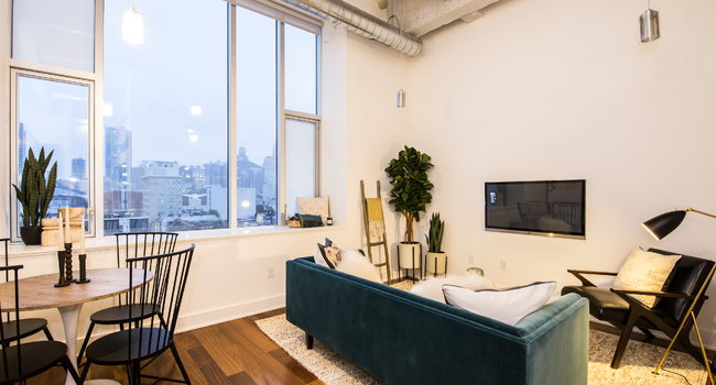Image Of Goldtex Apartments In Philadelphia Pa