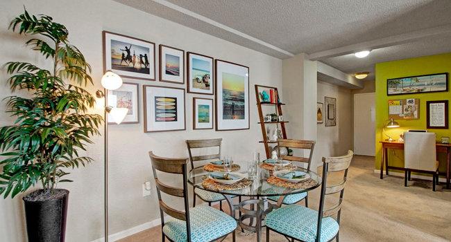 Image Of Mayflower Apartments In Virginia Beach Va