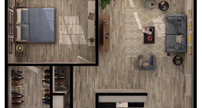 Agave - 108 Reviews | Tucson, AZ Apartments for Rent ...