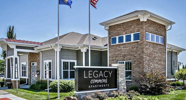 Image of Legacy Commons (Springs at Legacy Commons Apartments) in Omaha, NE