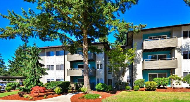 Central Park East Apartments 134 Reviews Bellevue Wa