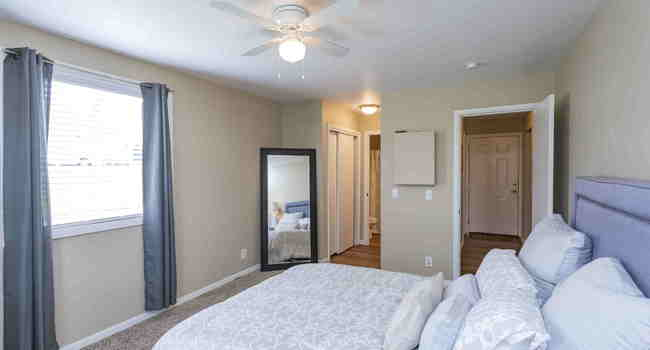 Image Of Hermitage Garden Apartments In Old Hickory, TN