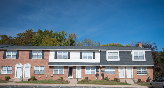 Falcon Crest - 104 Reviews | Owings Mills, MD Apartments for