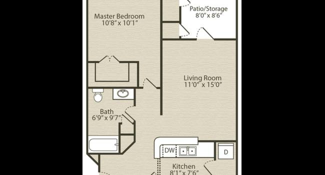The Retreat At River Park 139 Reviews Norcross Ga Apartments For Rent Apartmentratings C