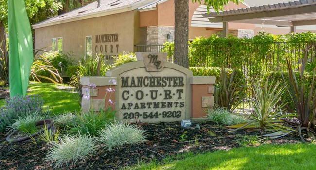 Fantastic Manchester Court Apartment Homes 99 Reviews Modesto Ca Home Interior And Landscaping Ologienasavecom