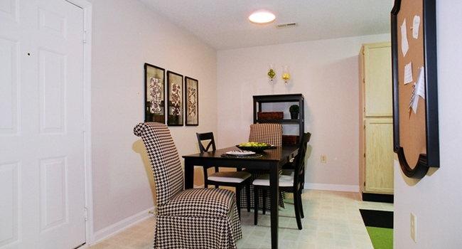 Abbotts Creek - 302 Reviews | Kernersville, NC Apartments