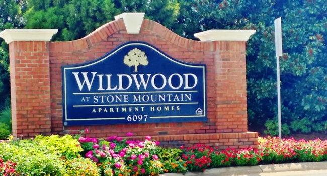Wildwood Stone Mountain 59 Reviews Stone Mountain Ga Apartments