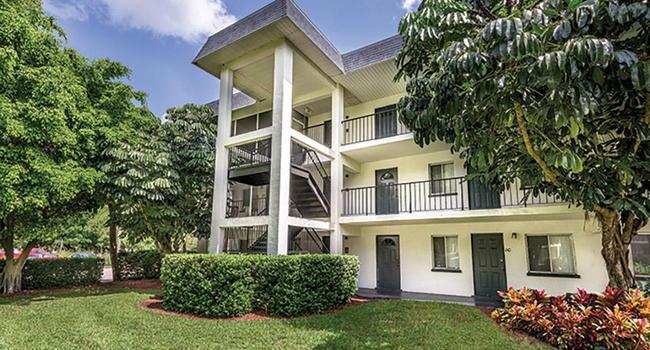 Applegate Apartments Sarasota Reviews