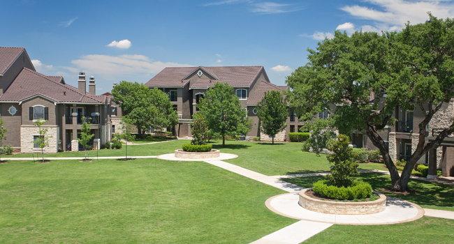 Image Of Terrazzo Apartments In Austin Tx