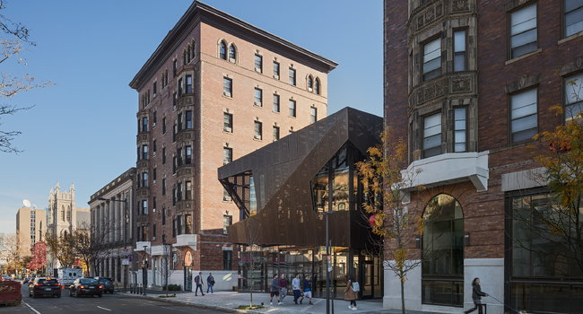 Hamilton Court - 5 Reviews | Philadelphia, PA Apartments ...