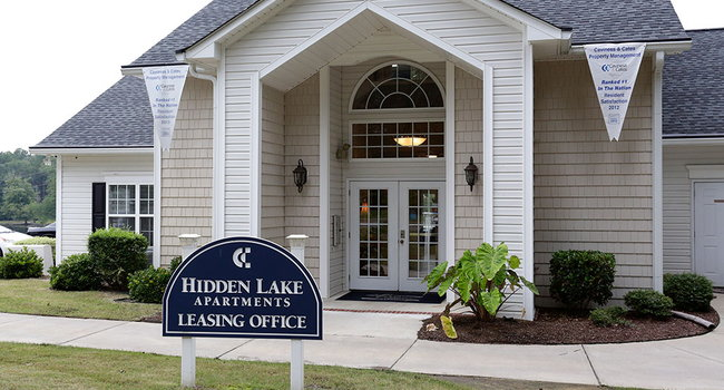 Hidden Lake - 187 Reviews | Fayetteville, NC Apartments for