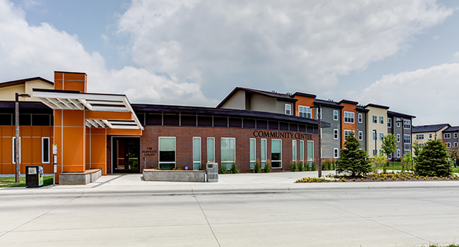 Aspire at West Campus - 722 Reviews | Iowa City, IA ...
