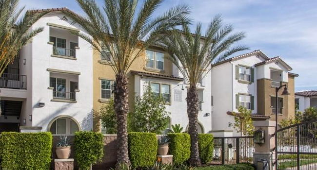 Miro is a part of the gated Villages of Santa Fe Springs