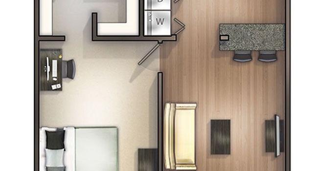 Seminole Flatts - 61 Reviews | Tallahassee, FL Apartments