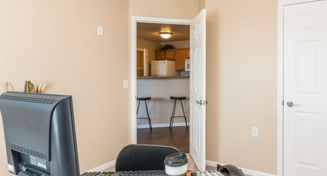 Merveilleux Image Of Homestead Garden Apartments In Rapid City, SD