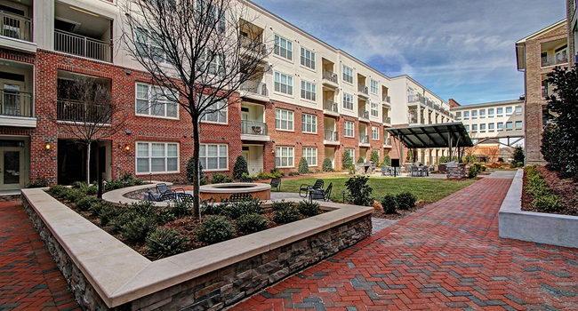 Berkshire Ninth Street 67 Reviews Durham Nc Apartments For Rent