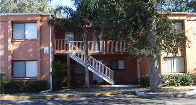 Image Of Garden Walk (formerly Brookwood Apartments) In Bradenton, FL Pictures Gallery