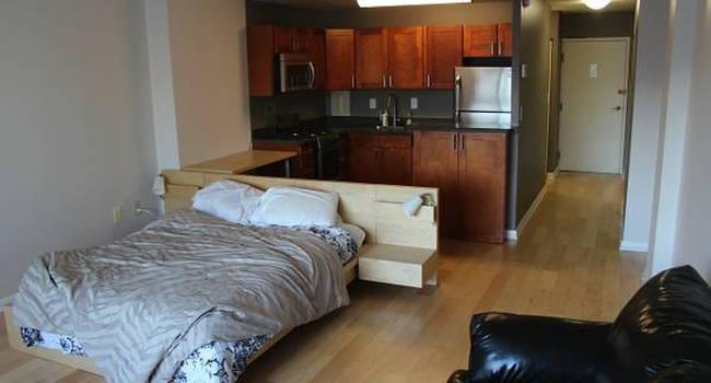 Image Of Windsor House Apartments In Washington, DC