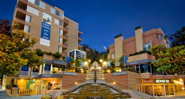 SoMa Square Apartments - 75 Reviews | San Francisco, CA ...