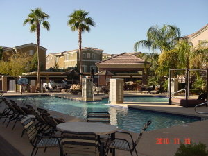 Villas Of Cave Creek Apartments