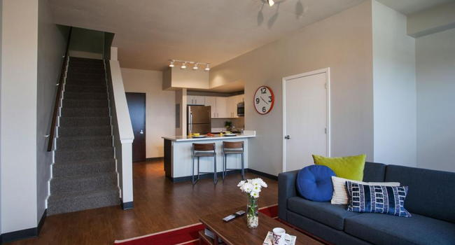The Rise - 74 Reviews | College Station, TX Apartments for ...