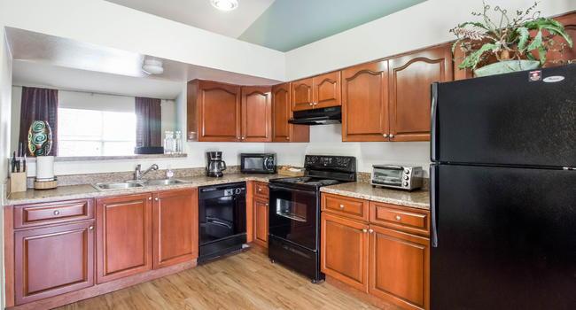 Abaco Key Apartments