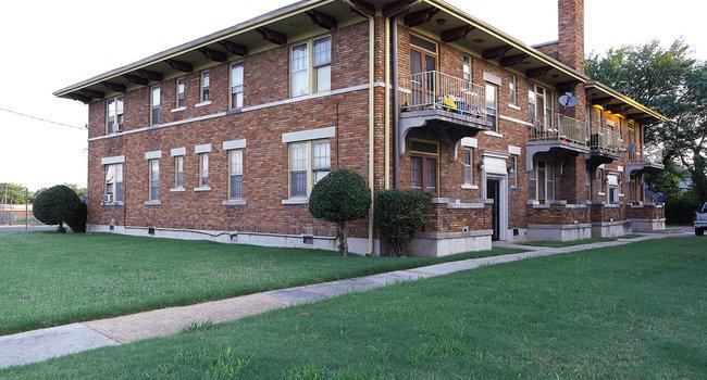 Overton Park Apartments - 5 Reviews   Memphis, TN Apartments