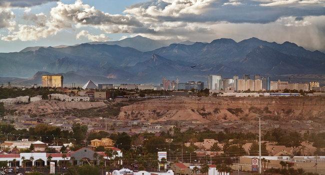 Image Of Mirasol Formerly Camden Tiara In Las Vegas Nv