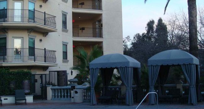 Image Of Orsini In Los Angeles Ca