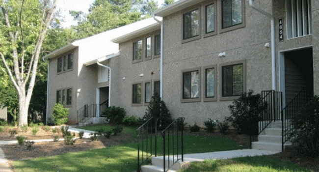 Peachtree Place North Apartments - 36 Reviews | Atlanta, GA ...