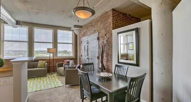 Park Lofts 39 Reviews Kansas City Mo Apartments For