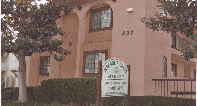 Magnolia Court Apt 19 Reviews Anaheim Ca Apartments For Rent