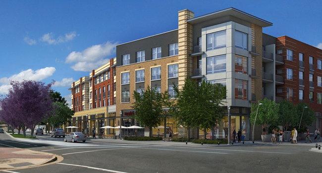 2201 Pershing Apartments - 17 Reviews | Arlington, VA Apartments for