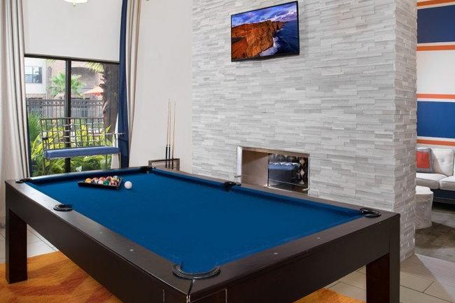 Stratus Cinco Ranch By Cortland Reviews Katy TX Apartments - Pool table movers katy tx