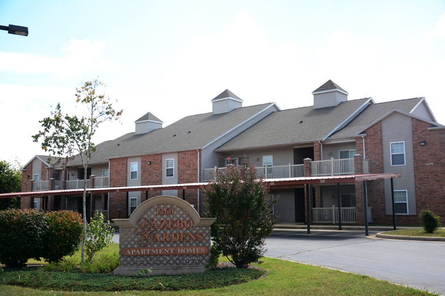 Manager Uploaded Photo Of Gazebo Apartments Townhomes In Springfield Mo