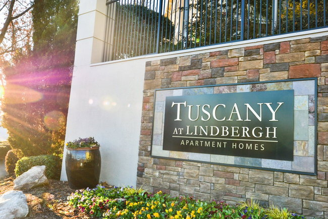 Manager Uploaded Photo Of Tuscany At Lindbergh In Atlanta, GA
