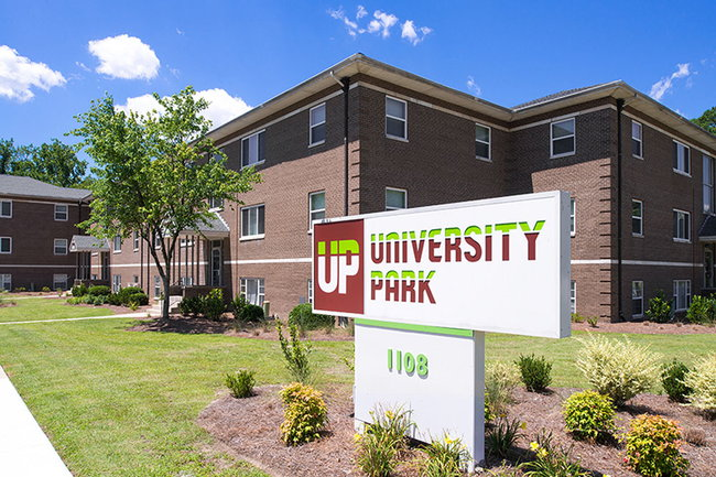 Manager Uploaded Photo Of University Park In Greenville Nc