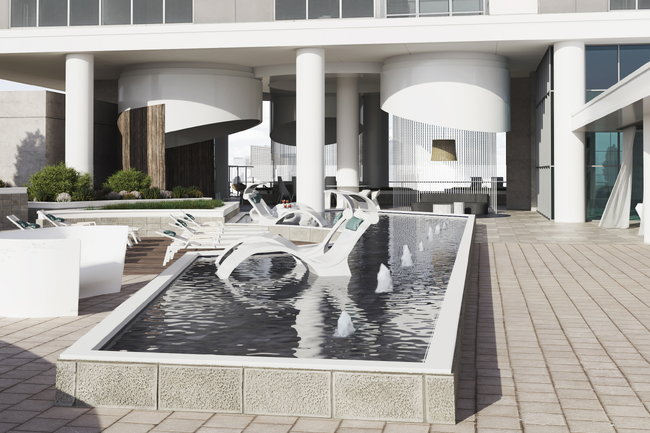 Manager Uploaded Photo Of Cirque Luxury Apartments In Dallas Tx