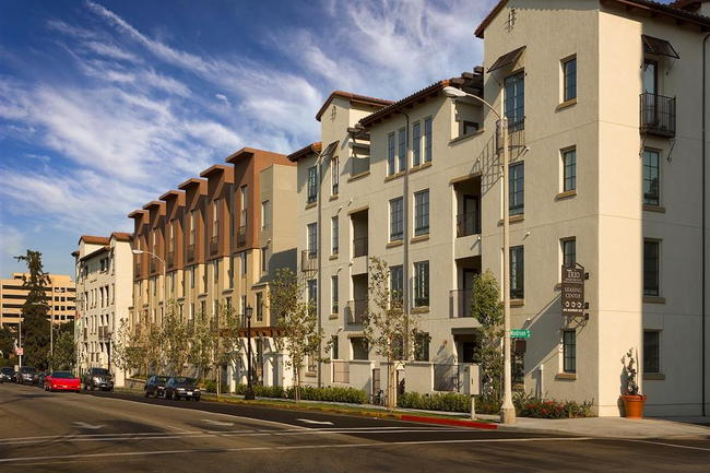 Manager Uploaded Photo Of Trio Apartments In Pasadena Ca