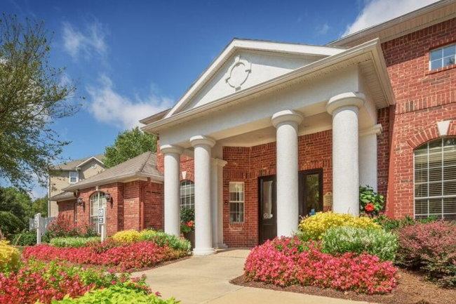 Addison Park - 253 Reviews | Charlotte, NC Apartments for Rent ...