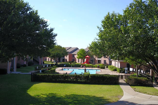 Delightful Resident Photo Of Garden Gate Apartments In Fort Worth, TX Design Inspirations