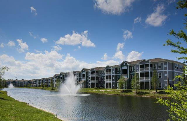 Manager Uploaded Photo Of Andros Isles Luxury Apartments In Daytona Beach Fl