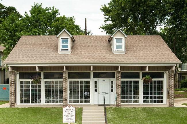 Chestnut Tree Apartments 36 Reviews Hoover Al