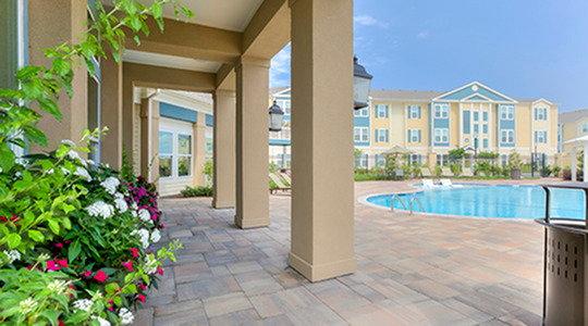 Bella Ridge Apartments 31 Reviews River Ridge La