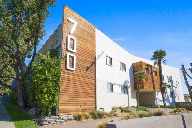 Citra Apartments 2 Reviews Burbank Ca Apartments For Rent