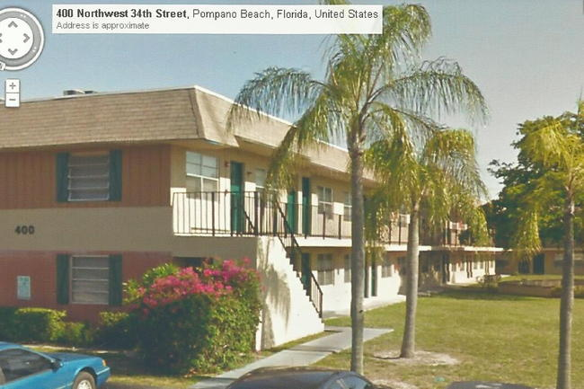 Resident Photo Of Palm Island Apartments In Pompano Beach Fl